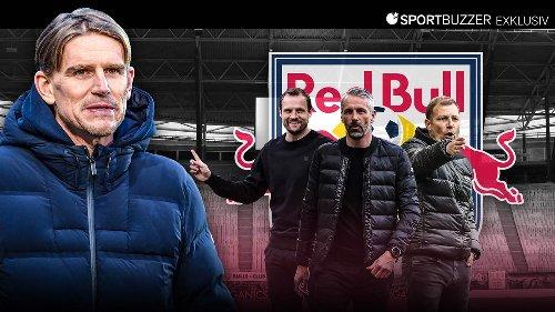 Rose bis Hütter, bald auch Marsch: Ex-Salzburg-Trainer erobern die Bundesliga