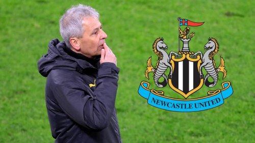 """Bericht über """"entscheidende"""" Verhandlungen: Favre wohl Favorit auf Newcastle-Job"""
