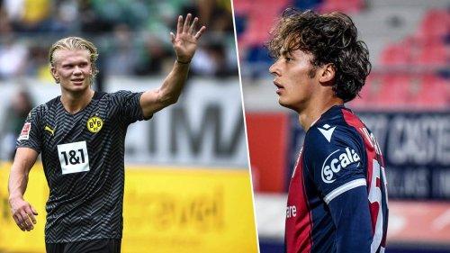 Testspiel: Borussia Dortmund gegen den FC Bologna live im TV und Online-Stream sehen