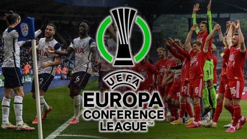 Tottenham, Union, Gibraltar: So funktioniert die Conference League