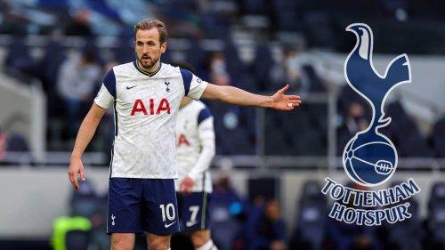 Trainingsboykott und Transfer-Wirbel: Deshalb kommt es zum Eklat um Tottenham-Star Harry Kane