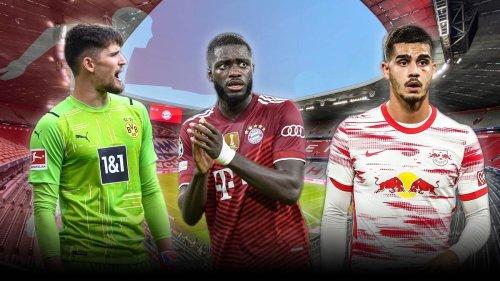 Kobel, Upamecano, Silva und Co.: Die Bilanz der zehn teuersten Liga-Transfers