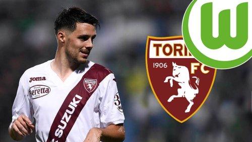Keine Kaufpflicht bei Brekalo, aber Turin tendiert beim Ex-Wolfsburger trotzdem zum Kauf