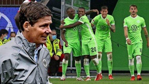 """Rückkehr nach Wolfsburg: Frankfurt-Trainer Glasner spricht von """"besonderem Spiel"""""""