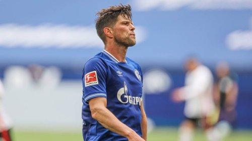 Berichte: Ex-Schalke-Stürmer Huntelaar beendet nach Abstieg seine Karriere