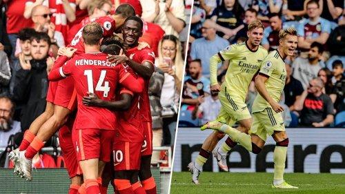 Premier League kompakt: Liverpool festigt Tabellenführung – Arsenal siegt ohne Leno