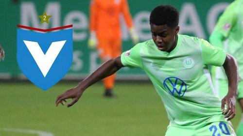 Leihe in die 3. Liga: Bryang Kayo wechselt vom VfL zu Viktoria Berlin