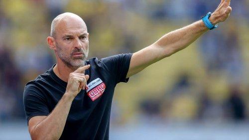 Dynamo Dresden beginnt ohne Daferner gegen St. Pauli