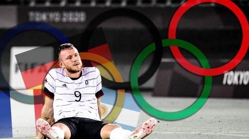 Olympia-Viertelfinale im Überblick: Fußball-Turnier ohne DFB-Team und weitere Top-Nationen