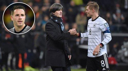 Nach Kritik an Löw und Kroos – Günter verteidigt Ex-Bundestrainer und Mitspieler