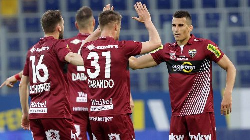 Statt Jaka Bijol: Schnappt sich Hannover 96 einen Österreicher für die Sechs?
