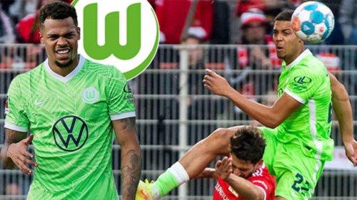 """Wolfsburgs Lukas Nmecha über Rassismus: """"Da sitzt irgendein frustrierter Typ in seinem Keller..."""""""
