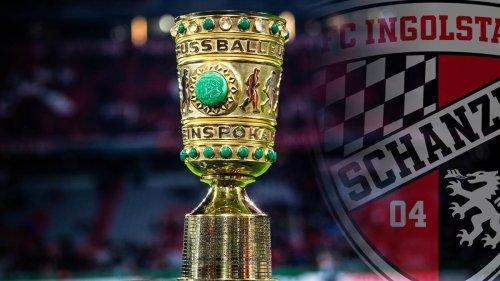 """""""Mit Schmackes"""": Ingolstadt-Fans klauen DFB-Pokal-Kopie aus Großkreutz-Kneipe"""