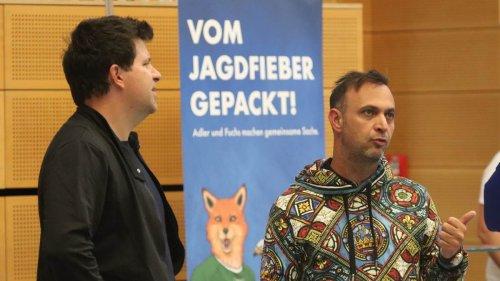 Schluss mit lustig: Bob Hanning startet beim VfL Potsdam eine Mission