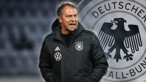 WM-Quali-Doppelpack im Oktober: DFB bestätigt Termin für zweiten Flick-Kader