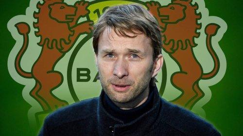 Sportdirektor Rolfes: Dann fällt die Trainer-Entscheidung bei Bayer Leverkusen