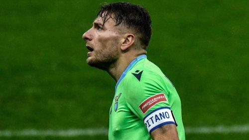 Bericht: Serie A will grüne Trikots verbieten