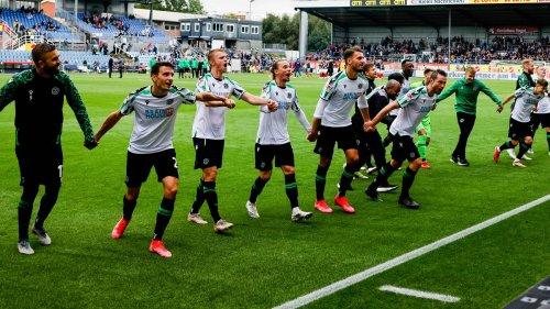 """Stimmen zum 96-Sieg bei Holstein Kiel: """"Sollten wir nicht überbewerten"""""""
