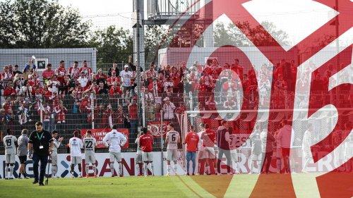 Fan-Vorfälle im DFB-Pokal: Sportgericht verhängt Geldstrafe gegen Mainz 05