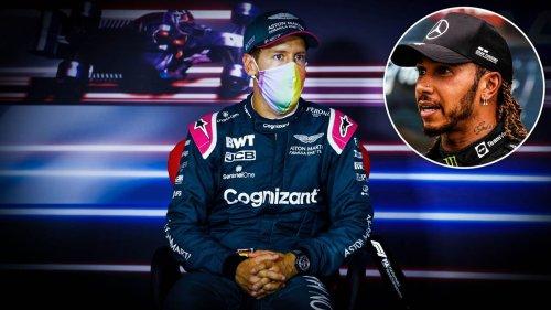 Zu wenig Treibstoff im Tank: Vettel nach Ungarn-GP disqualifiziert - Hamilton erbt Platz zwei
