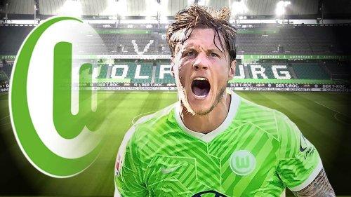 Aufstellung fix: Überraschungs-Startelf des VfL Wolfsburg gegen Frankfurt!