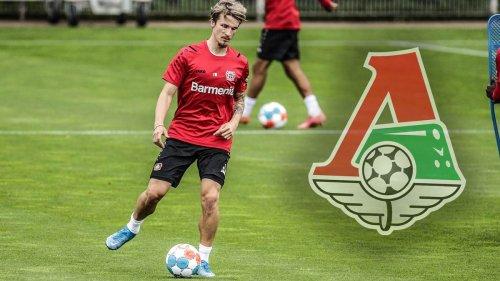 Offiziell: Jedvaj verlässt Leverkusen – Wechsel zu Rangnick-Klub fix