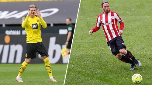 Testspiel: Borussia Dortmund gegen Athletic Bilbao live im TV und Online-Stream sehen