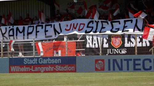 """""""Jetzt ist es wirklich so weit"""": Havelses Fans fiebern Duisburg-Spiel entgegen"""