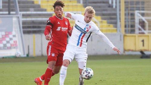 Hansa Rostock in Noten: Die Einzelkritik zum 1:0 gegen Bayern München II