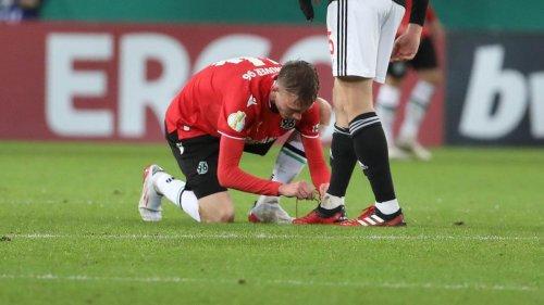 Hannover 96: Darum bindet Maximilian Beier dem Gegner die Schuhe