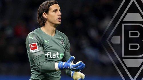 Sommer strebt neuen Vertrag an: Darum möchte ich bei der Borussia bleiben