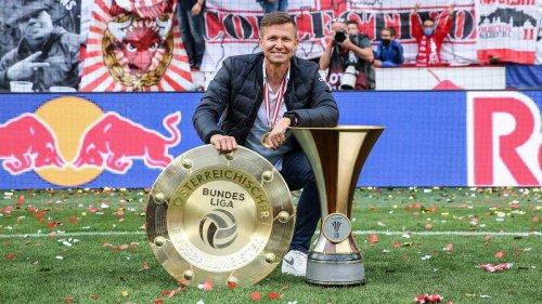 Mit Pressing und kontrolliertem Chaos zum Titel: Das erwartet RB Leipzig unter Jesse Marsch