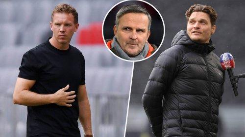 """Hamann: """"Viel Konfliktpotenzial"""" bei Bayern - BVB-Konstellation mit Terzic """"ungesund"""""""