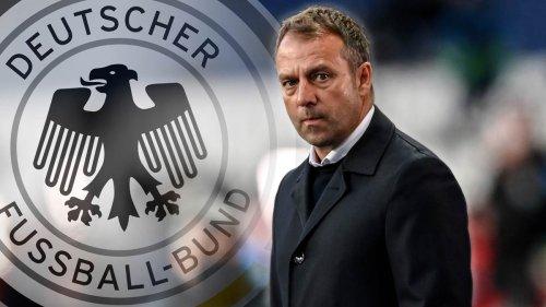 DFB terminiert Vorstellung von Bundestrainer Flick - Dienstbeginn am Sonntag