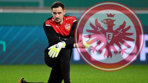Torwart-Transfer fix: Frankfurt verpflichtet Grahl aus Stuttgart