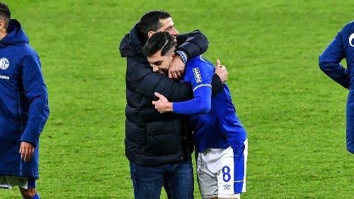 """Grammozis nach Sieg optimistisch: Schalke """"kann noch einige Punkte holen"""""""
