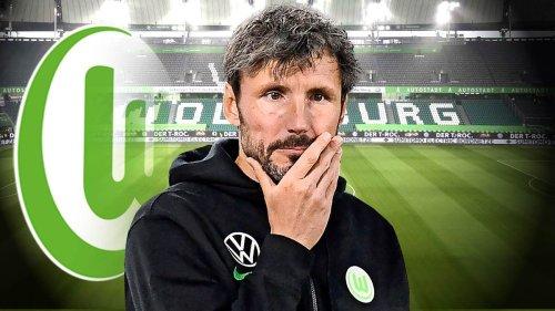 Überraschungs-Aufstellung! So startet der VfL Wolfsburg gegen Freiburg