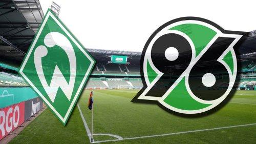 Letzte Infos zum Auswärtsspiel von Hannover 96 bei Werder Bremen