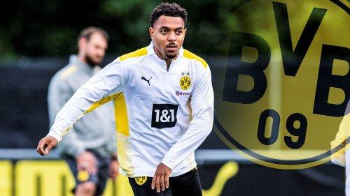 Perfekt: BVB verpflichtet Eindhoven-Profi Malen als Sancho-Nachfolger