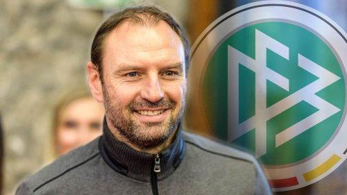 DFB bestätigt: Nowotny wird Co-Trainer der deutschen U18-Auswahl