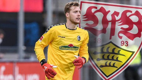 Kobel-Nachfolger fix: VfB Stuttgart verpflichtet Torwart Florian Müller von Mainz 05