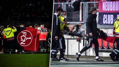 Nach Verletzungen: Trainer geben Update zu Krauß und Leibold