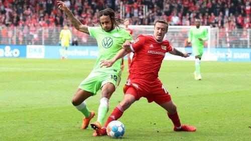 Union bestätigt: Kruse fällt im Pokal gegen Mannheim aus - Einsatz gegen Bayern fraglich