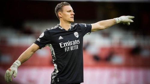 Arsenal verpasst wohl Europacup: Leno reagiert auf möglichen Wechsel