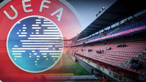 Nach Rassismus-Vorwurf von Monaco: UEFA leitet Disziplinarverfahren ein