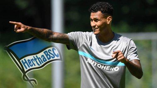 Nach Berlin-Rückkehr: Hertha-Stürmer Selke bereut Wechsel zu Werder
