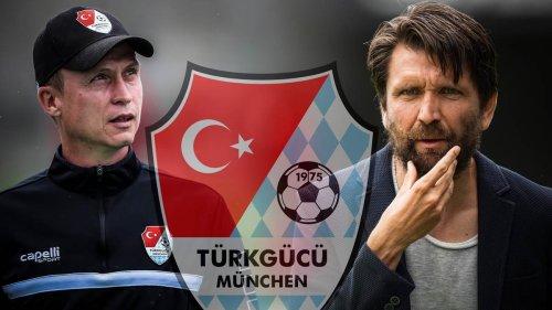 Nach Ruman-Aus: Drittligist Türkgücü München holt Hyballa als Cheftrainer