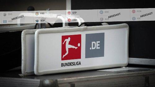 DFL terminiert Zweitliga-Nachholspiele – Kiel gegen Regensburg noch offen