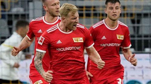 Beim 1. FC Union Berlin stellt nur die Bank Garantien aus