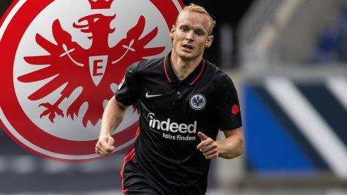 Bestätigt: Rode neuer Kapitän bei Frankfurt – Kamada will wohl bleiben
